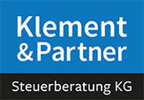 Logo Klement & Partner